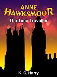 Anne Hawksmoor by KC Harry ebook deal