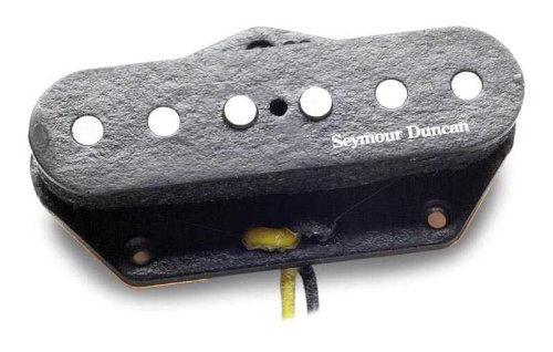 Seymour Duncan APTL-3JD Jerry Donahue Model Tele Bridge - Jerry Twain