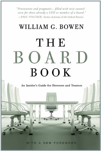 The Board Book: An Insider