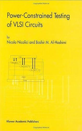 testing of vlsi circuit new model wiring diagramamazon com power constrained testing of vlsi circuits a guide topower constrained testing of vlsi circuits