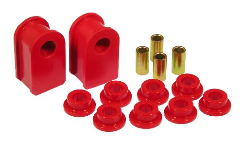 Prothane 6-1108 Red 23 mm Front Sway Bar Bushing ()
