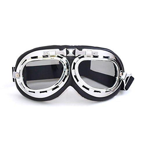 DZW Off - Road Harley - Davidson miroir moto Windproof lunettes moto lunettes lunettes