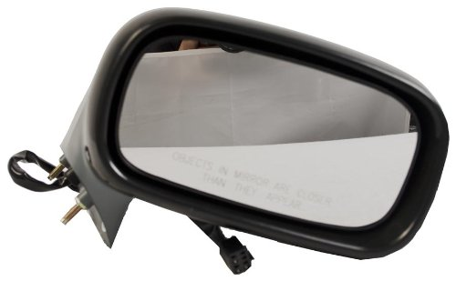 OE Replacement Pontiac Bonneville Passenger Side Mirror Outside Rear View (Partslink Number ()