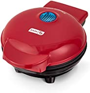 Dash Mini Maker Portable Grill Machine + Panini Press for Gourmet Burgers, Sandwiches, Chicken + Other On the