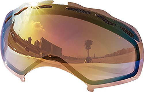 Replacement Lenses For Oakley Splice Snow Goggle Pink - Oakleys In Are Made All Usa