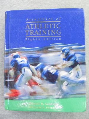 Principles of Athletic Training