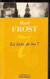 La Lista de Los Siete par Frost
