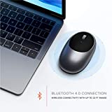 Satechi Aluminum M1 Bluetooth Wireless Mouse with