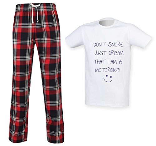 ronco pijama cambios que soy imagen escoc Segundos 60 conjunto para hombres un No de o Solo de sue 50FBnaqxw