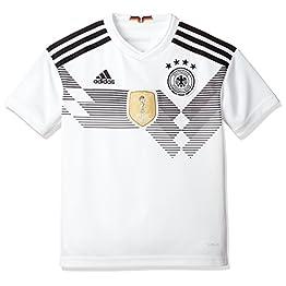 adidas DFB Maillot Domicile WM 2018Maillot de Football Enfant