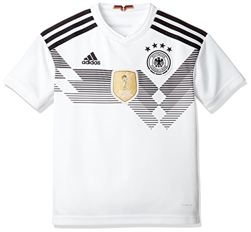 the latest 56cbd 610a8 adidas D04268 Children's German National Team Football Home ...