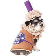 Rubie's Puppy Latte Pet Costume, Medium