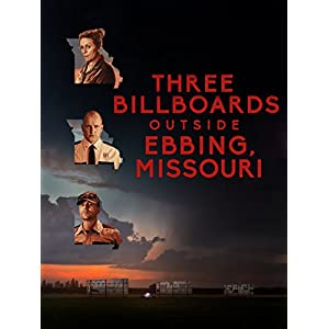 Ratings and reviews for Three Billboards Outside Ebbing, Missouri