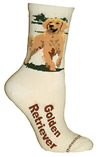 Retriever Socks - 8