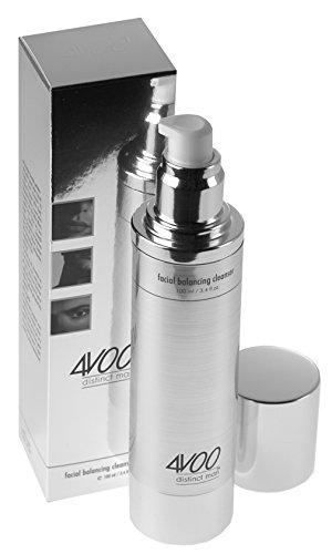 4VOO Facial Balancing Cleanser