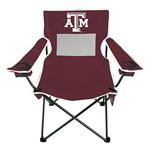 ster Mesh Adult Chair Deluxe Arm (Ncaa Deluxe Folding Chair)