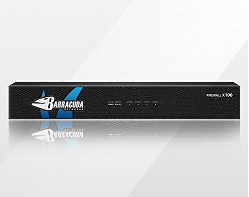 BFWX101A-W1 Barracuda Networks Subscription license Barracuda Web Security Service - 1 appliance 1 year
