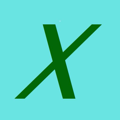 (X-Stitch)