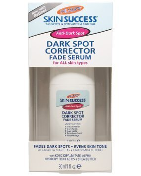 Palmers Cream Soap (Palmer's Skin Success Dark Spot Corrector Fade Serum 1 Fl. Oz.)