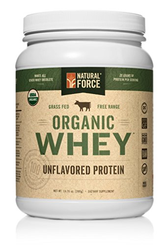 best whey protein unflavored grass fed,2017 review,market,What is the best whey protein unflavored grass fed out there on the market? (2017 Review),
