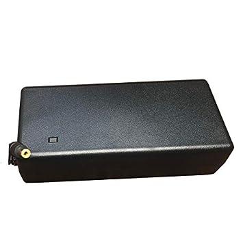 MECER - Cargador de batería de Litio de 36 V para Bicicleta ...