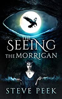 The Seeing by Steve Peek ebook deal