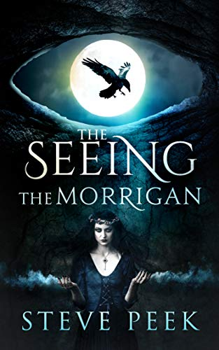 The SEEING: $1.99 HAPPY HOLIDAYS SALE $1.99 Normally $4.99 by [Peek, Steve]