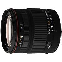 Sigma 18-200mm f/3.5-6.3 DC Lens for Pentax and Samsung Digital SLR Camera