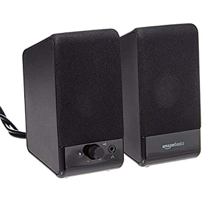 amazonbasics-computer-speakers-for