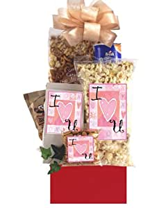 i love you gifts for men gourmet snacks and. Black Bedroom Furniture Sets. Home Design Ideas