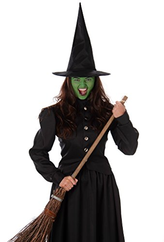 Cute Witch Costumes Women - Women's Wicked Witch Costume - Halloween (XS)