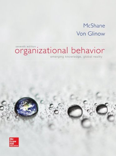 77862589 - Organizational Behavior