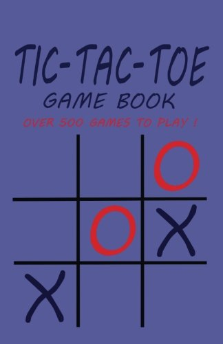 tic-tac-toe-game-book-over-500-games-to-play
