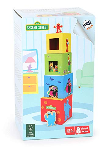 Small Foot Sesame Street The Furchester Hotel Play