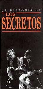 La historia de los secretos. Libro + 3 Cd's