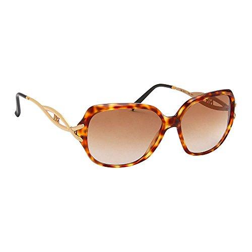 Nina Ricci Lunettes Paris Sunglass NR 3012 59-15 - 2201 Ecaille - Ricci Nina Sunglasses
