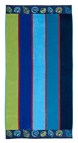 - Superior Luxurious 100% Cotton Beach Towels, Oversized 34
