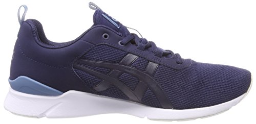 Running Homme Asics 5858 Lyte Chaussures Gris Peacoat Multicolore Runner de Gel Peacoat rxHgqHYX