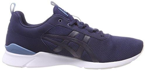 lyte Bleu Runner Gel peacoat Asics Hommes Chaussures De 5858 Peacoat Course Gris 7qBEtx8w
