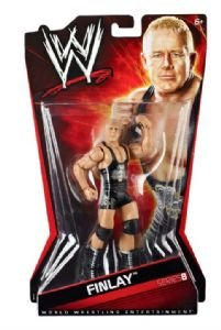finlay action figure - 5