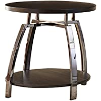 Steve Silver Company Coham End Table