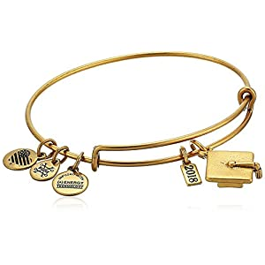 Ratings and reviews for Alex and Ani Graduation Cap 2018, EWB Expandable