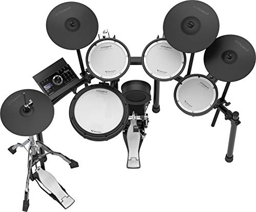 Roland V-Compact Series Electronic Drum Kit TD-17KVX-S by Roland (Image #2)