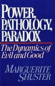 pathologies of power - 9