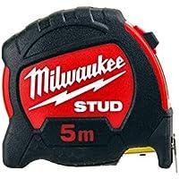 MILWAUKEE T48229905 Şerit Metre Stud 5Mt