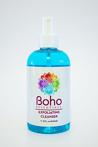 Best Natural Fruit Exfoliating Cleanser product image