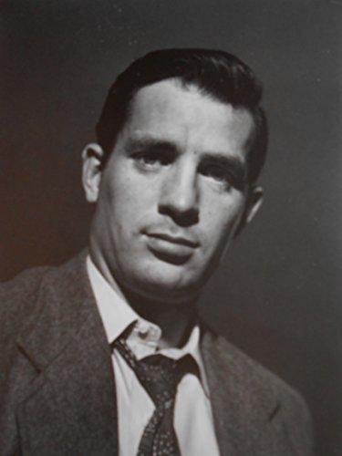 Jack Kerouac - Photograph © Elliot Erwitt / Magnum Photos - Penguin Modern Classics Postcard Print