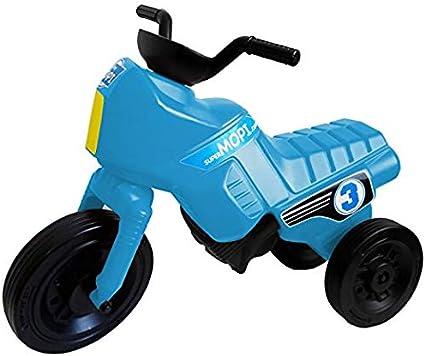 Amazon.com: supermopi bebé Motorbike Ride-On Toy, color ...