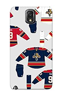 Storydnrmue High-quality Durability Case For Galaxy Note 3(florida Panthers Nhl Hockey 4)