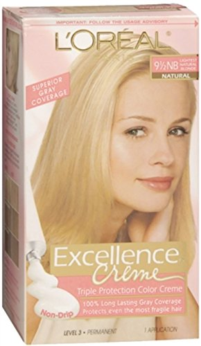 Paris Excellence Protection Natural Lightest